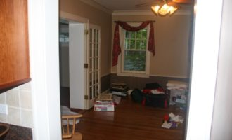 Dining Room Makeover: Dine My Room