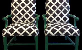 The Best in Vintage Inspired Chair Designs: Chairish Design