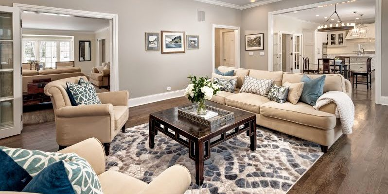 How to Build Your Home Staging Portfolio