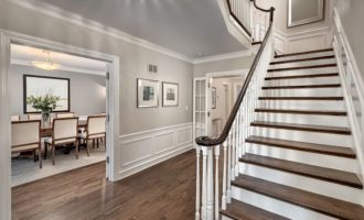 Benjamin Moore Home Staging Paint Colors