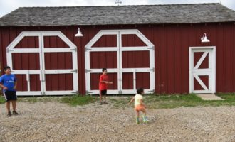 Modern American Farmhouse