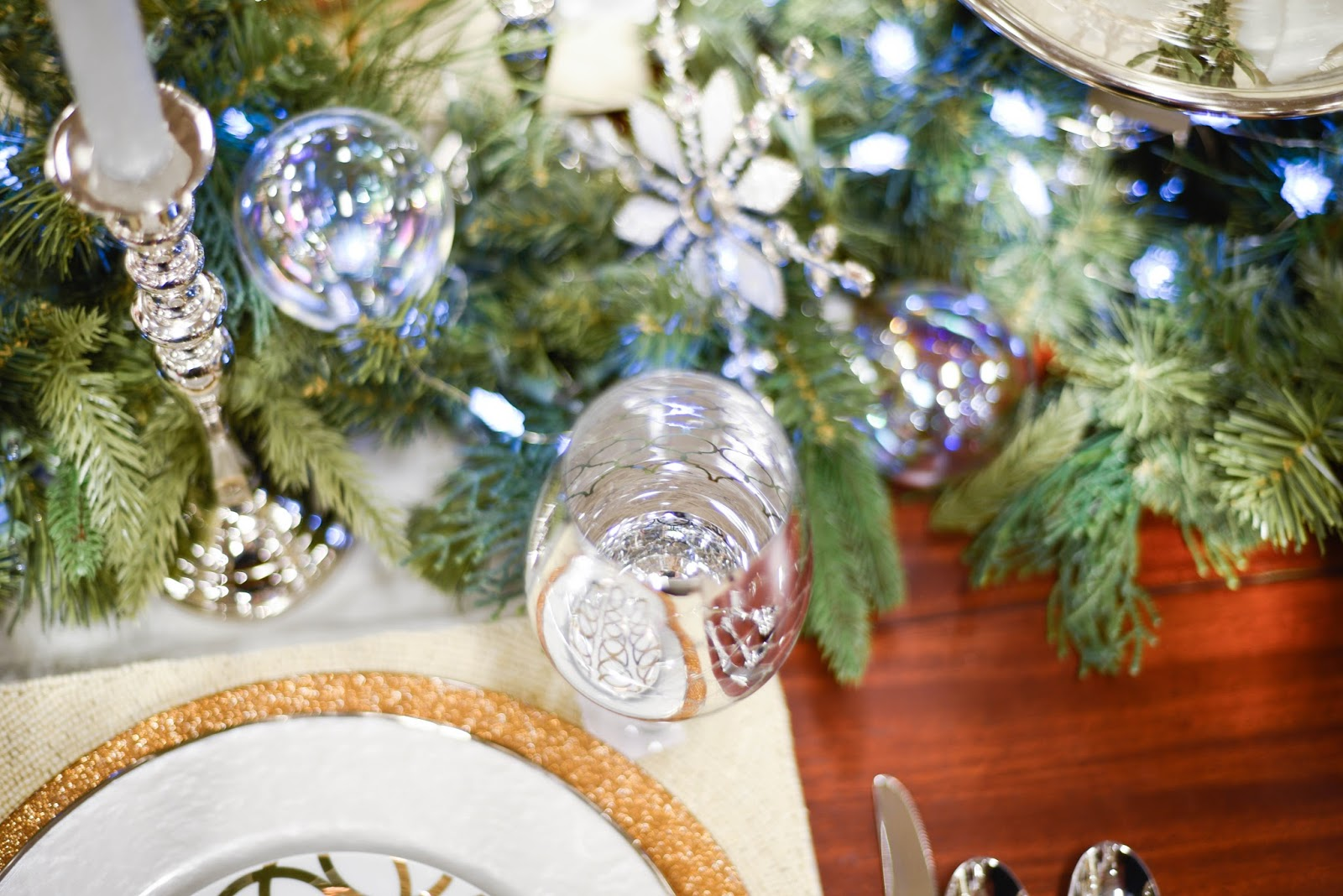 Holiday Tablescapes Home With Keki . Decorative Salad Plates ... & Easter Bunny Faces Salad Plate Set Pier 1 Imports Decorative Salad ...