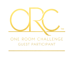 One Room Challenge Spring 2016 // Week 1