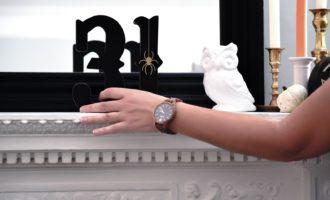 Women's Wood Watches