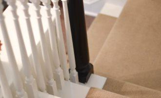 Repairing Vintage Staircases