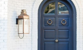 Top 10 Front Door Paint Colors