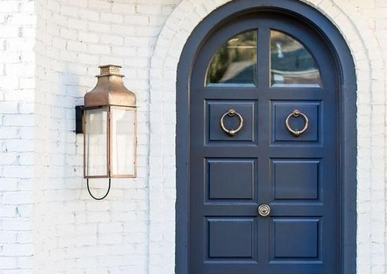 Top 10 Front Door Paint Colors