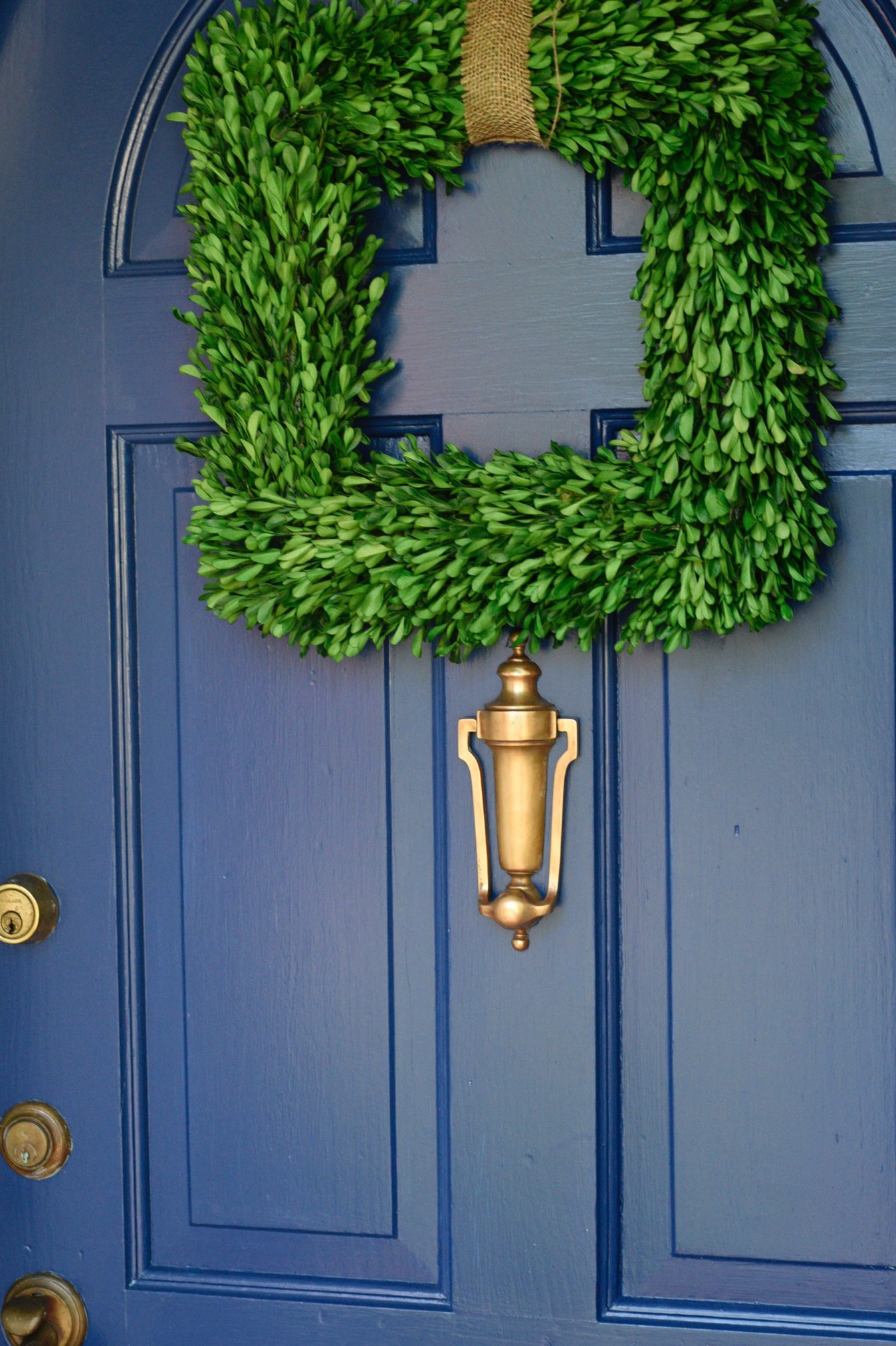 Here are some easy go to tips to adding curb appeal to your home, from a pop of color front door to planters. For me, check out www.homewithkeki.com #curbappeal #popofcolor #interiors. #homedesign