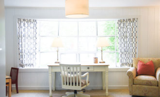 How To Create A Home Office For Parents and Kids