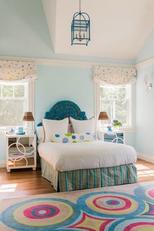 Blue Paint Colors For Girls Room Home With Keki