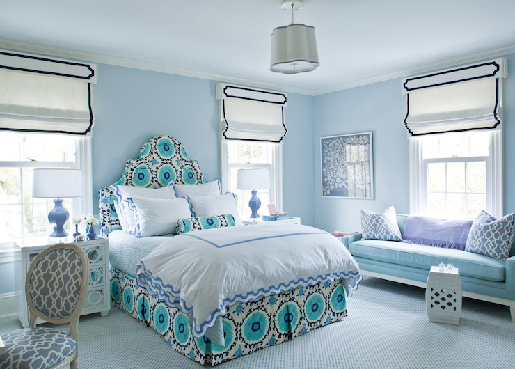 blue paint colors for bedrooms blue paint colors for room home with keki 18373