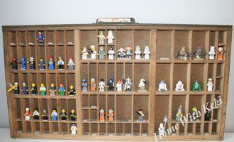 How To Organize Legos