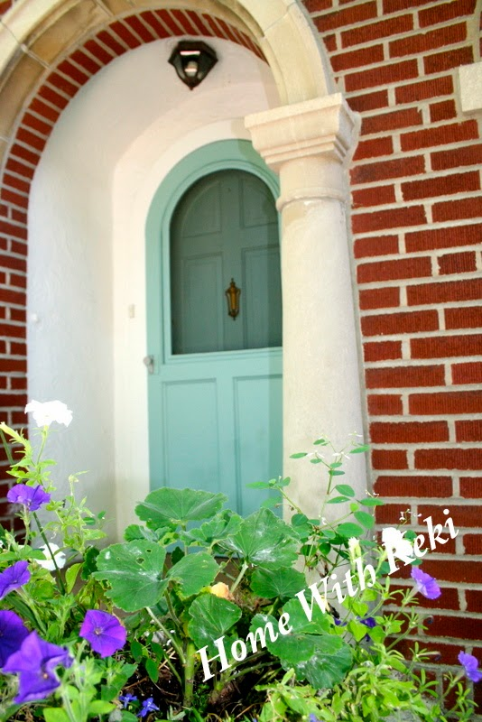 Curb Appeal Front Door Paint Colors Home With Keki