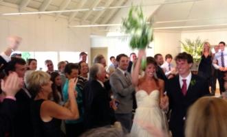 A Holland Michigan Wedding