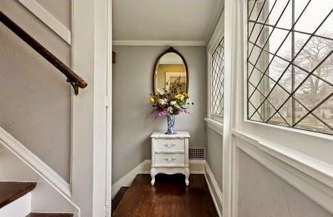 Revere Pewter Basement Family Rooms