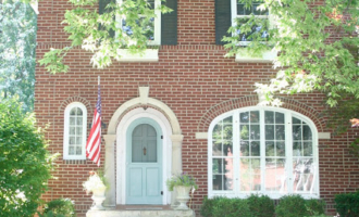 Curb Appeal :: My Home's Exterior
