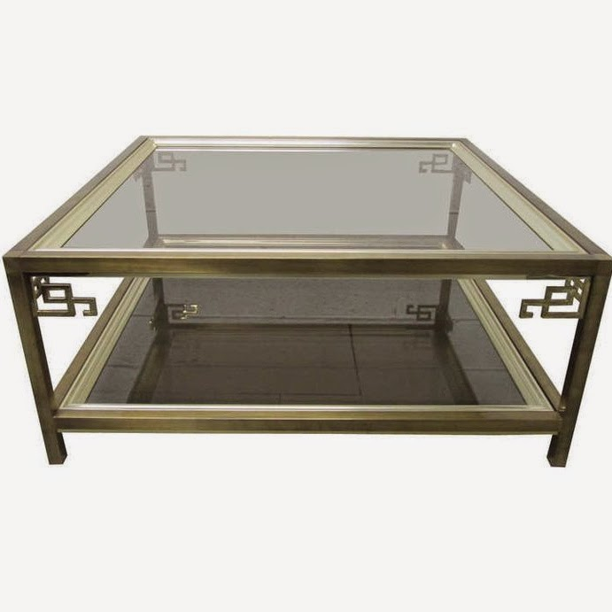 The Same Coffee Table Currently Being Sold On 1stdibs