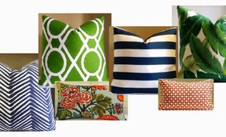 Must Have Monday //  Pillows