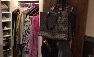 Wardrobe Capsule – My New closet