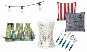 Must Have Monday // Fourth of July Party Decorations
