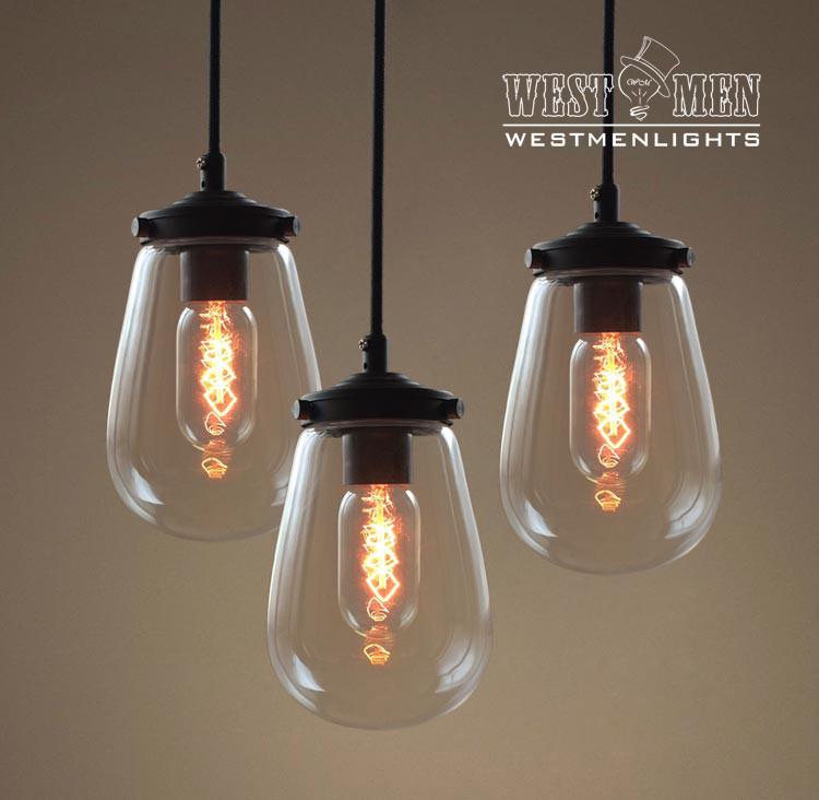 3 light glass pendant kitchen light glass chandelier home with keki