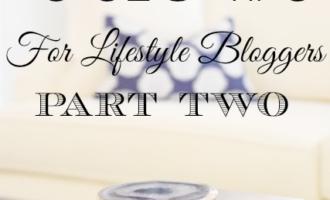 How To Improve Blog Post SEO