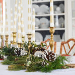 Tips For A Budget Saving Holiday Tablescape