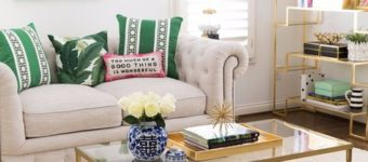 Design Tips for Small Space Living