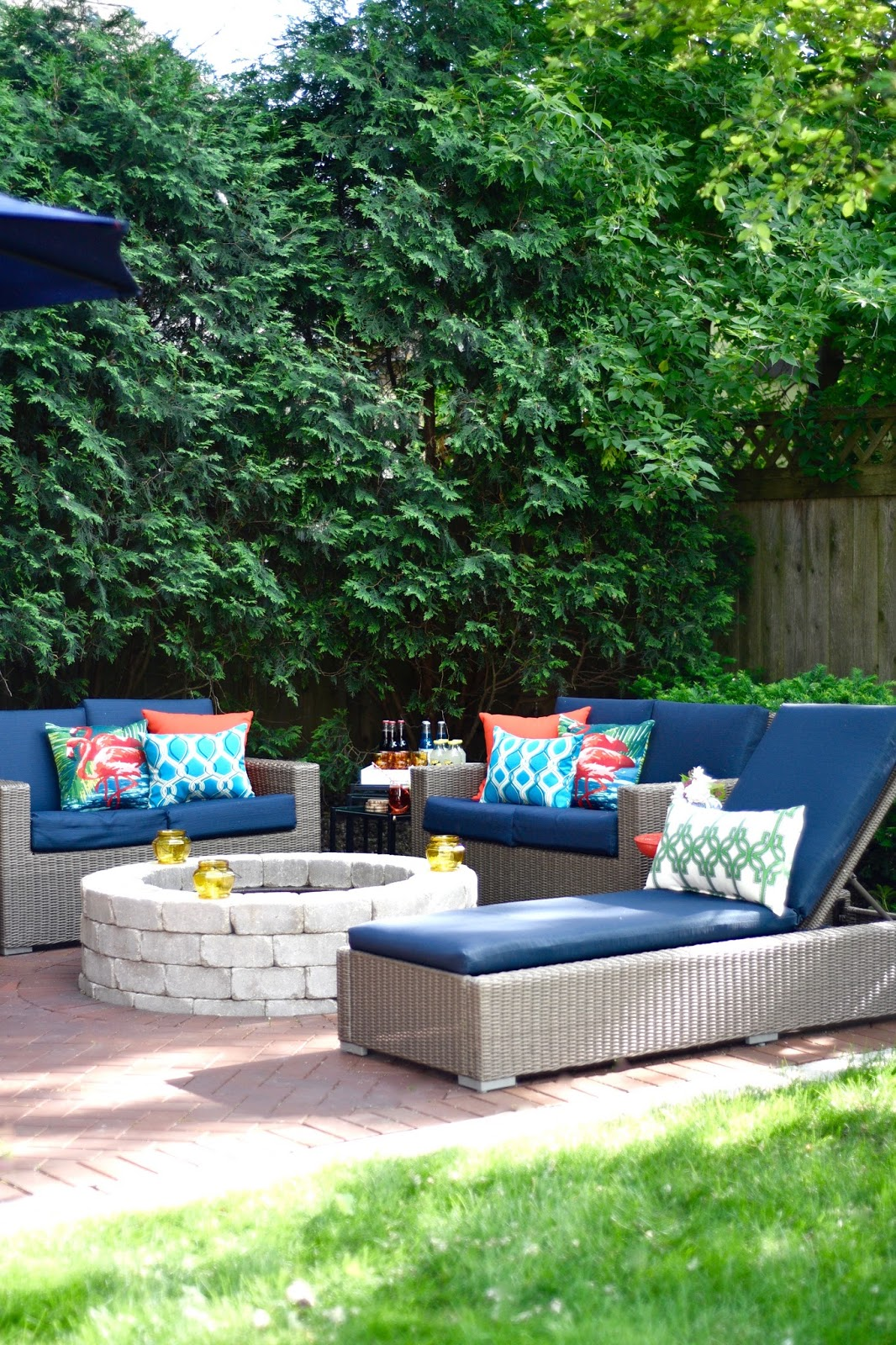 Memorial Weekend Sale On Outdoor Furniture Home With Keki - Backyard furniture sale