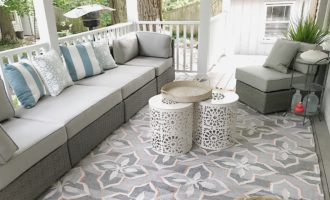 Quick Tips to Decorating a Porch