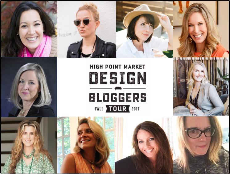 The top Interior Design bloggers and high point market #interiordesignblog #designbloggers www.homewithkeki.com