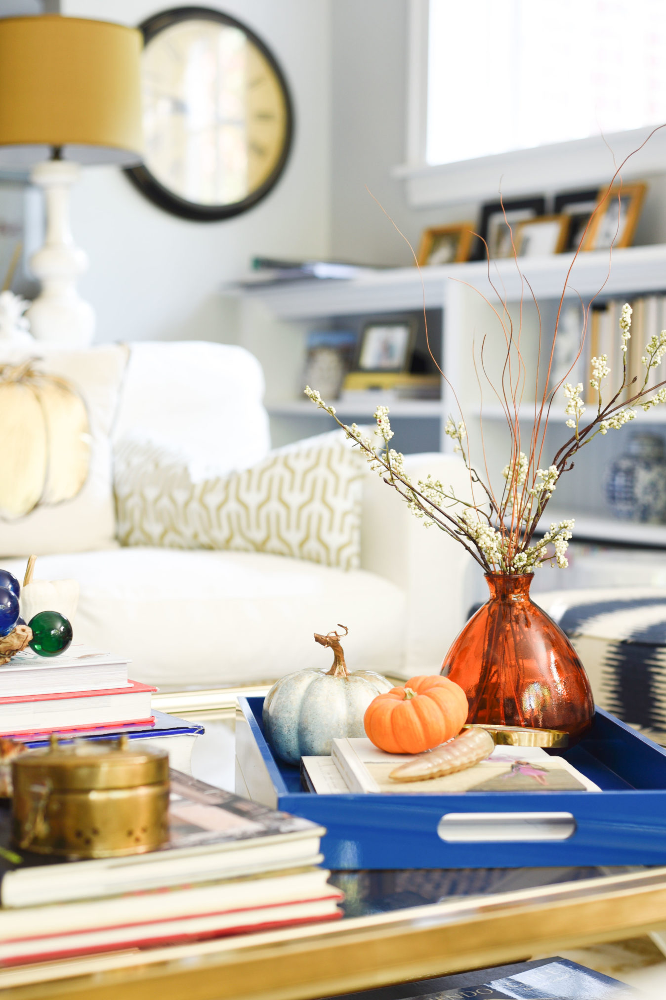 Fall Home Tour - Bloggers Fall Home 2017 - Home with Keki