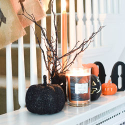 Sharing my favorite candle scents for the Fall and for every room in my home, for the links head over to www.homewithkeki.com #scentedcandles #falldecorating #ad #candles