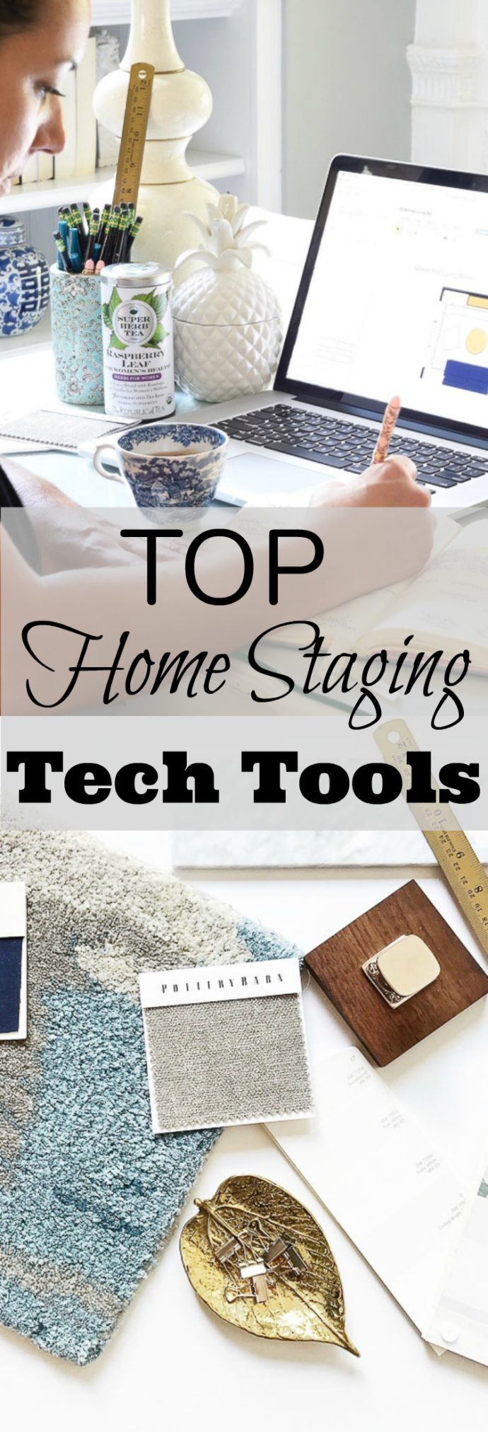 Best Tech Tools for Professional Home Stagers - Home with Keki