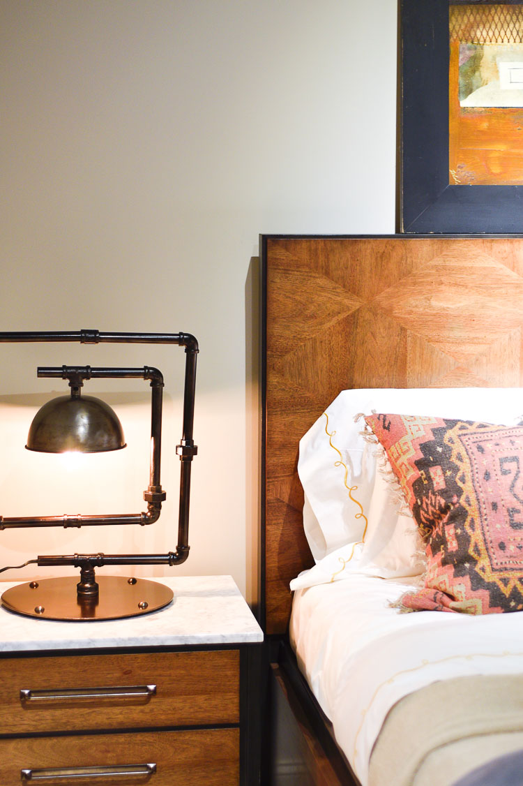 Interior design trends Fall 2017 from the Design Bloggers tour at High Point Market, to read all about the styles and trends, head over to www.homewithkeki.com #designtrends #HPMKT #interiordesign