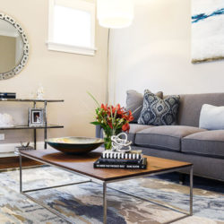 Sharing my tips on how to design a transitional living room from beginning to end is on the blog, for more visit www.homewithkeki.com #interiordesigntips @bernhardt @crateandbarrel @westelm #livingrooms #design
