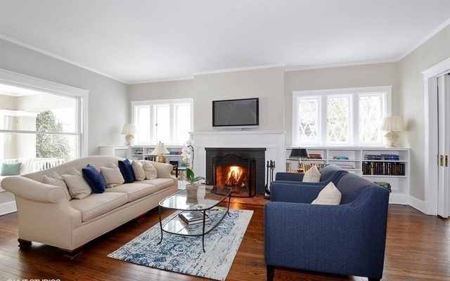 Vacant Home Staging Tips: How to Stage A Vacant Home