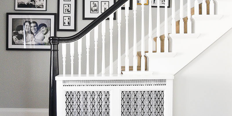Staircase Gallery Wall Tips