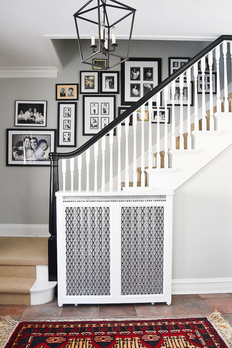 Staircase Gallery Wall Tips Interiors Home With Keki
