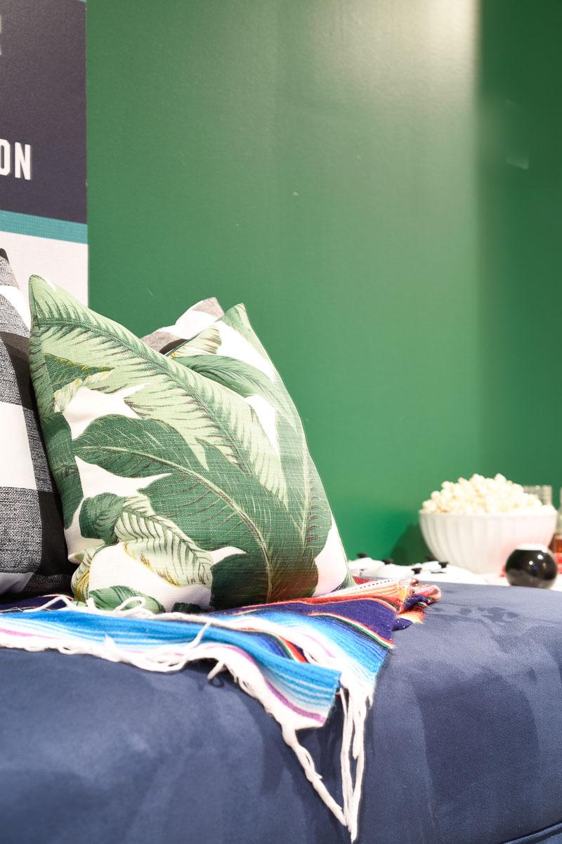 One Room Challenge Reveal Teen Hangout Room Home With Keki