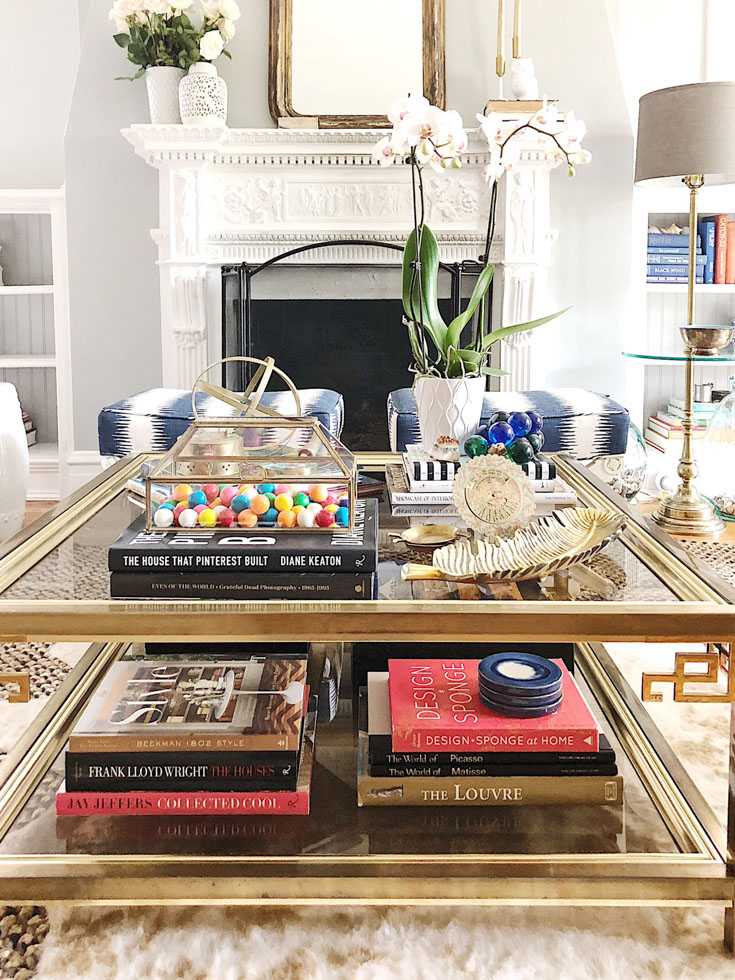How To Add Style To Your Coffee Table - Coffee Table ...