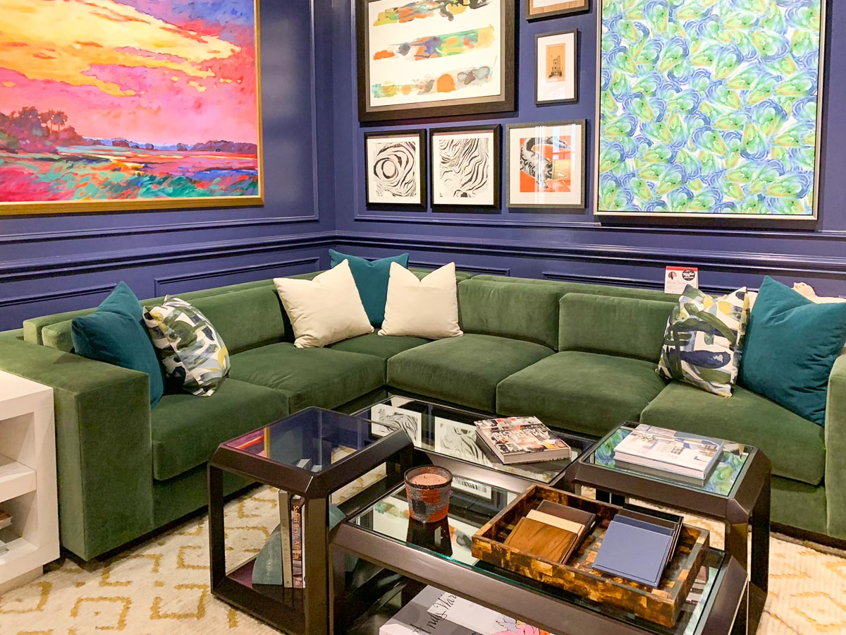 2019 Color Trends Home With Keki