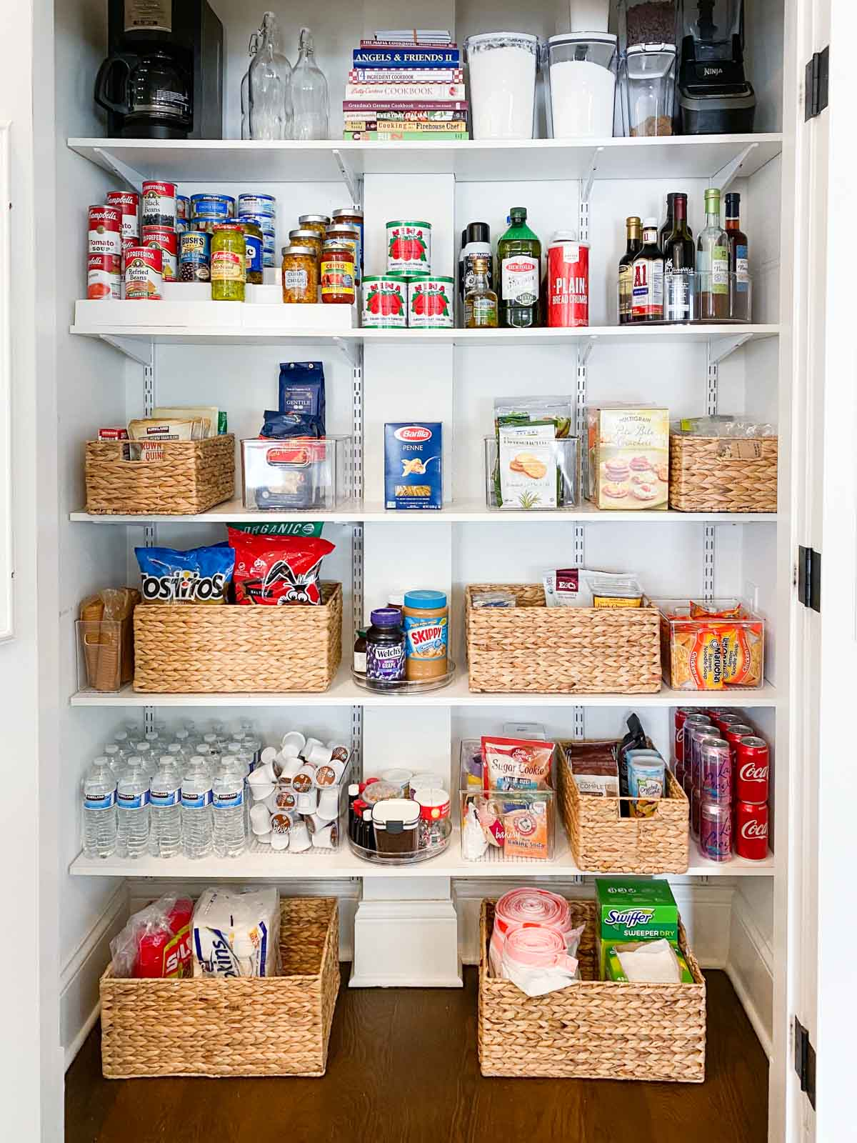 best products for pantry organization - home with keki