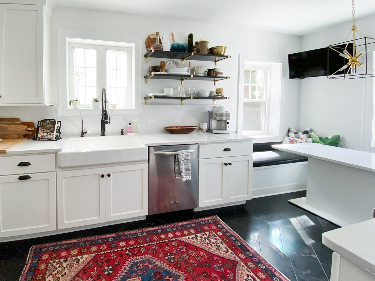 Kitchen Upgrades 15